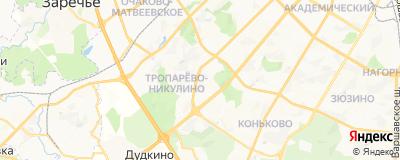 Вольная Елена Дмитриевна, адрес работы: г Москва, ул 26-ти Бакинских Комиссаров, д 11