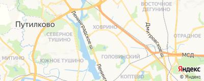 Юн Майя Михайловна, адрес работы: г Москва, ул Фестивальная, д 47