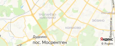 Пальм Валентин Вальтерович, адрес работы: г Москва, пр-кт Ленинский, д 117