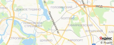 Степнадзе Василий Тариелович, адрес работы: г Москва, проезд Старопетровский, д 7А