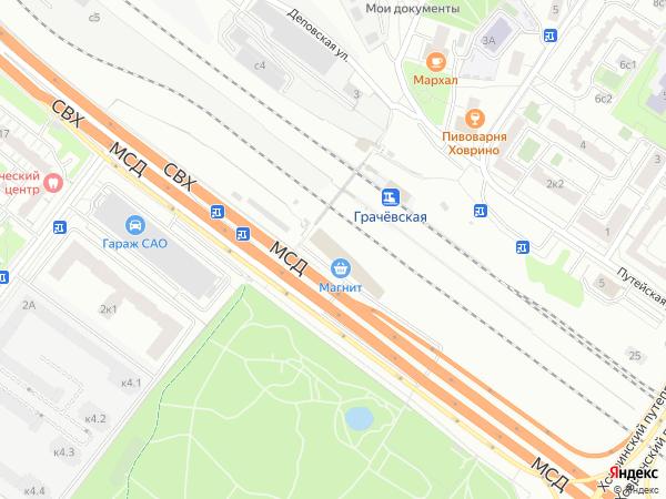 Почтовый индекс город Зеленоград г Москва