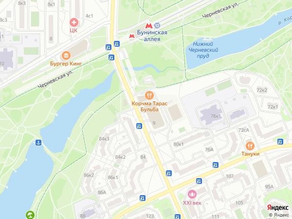 Москва бунинская аллея магазин цветов, роз тюльпанов