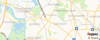 Абраменко Валентина Николаевна, адрес работы: г Москва, пр-кт Ленинградский, д 76 к 3