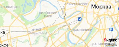 Макарова Татьяна Александровна, адрес работы: г Москва, пл Победы, д 2 к 1