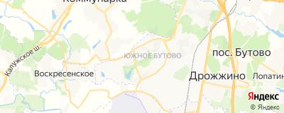 Рамазанов Артур Александрович, адрес работы: г Москва, ул Адмирала Лазарева, д 43