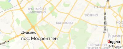Косорлуков Святослав Андреевич, адрес работы: г Москва, ул Профсоюзная, д 104