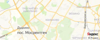 Демидов Алексей Евгеньевич, адрес работы: г Москва, ул Миклухо-Маклая, д 43