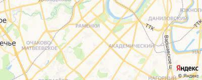Новрузов Вусал Хубалиевич, адрес работы: г Москва, пр-кт Ломоносовский, д 25