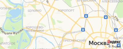 Лафуткина Надежда Васильевна, адрес работы: г Москва, б-р Ходынский, д 5 к 4