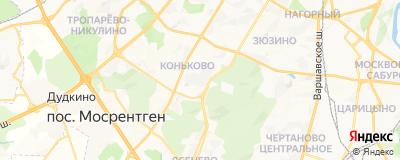 Баткаев Эдуард Алексеевич, адрес работы: г Москва, ул Миклухо-Маклая, д 40 к 1