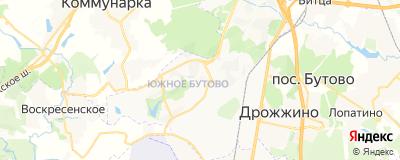 Сорокин Андрей Кузьмич, адрес работы: г Москва, ул Южнобутовская, д 10