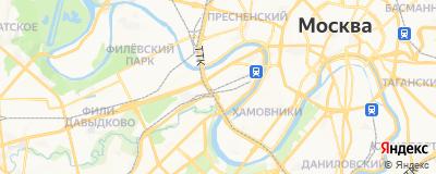 Абраамян Анжела Гайковна, адрес работы: г Москва, ул Киевская, д 22