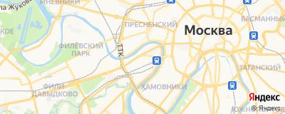 Ильницкая Татьяна Викторовна, адрес работы: г Москва, ул Большая Дорогомиловская, д 9 к 2