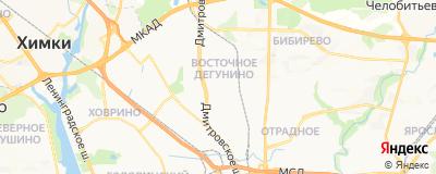 Мальков Дмитрий Павлович, адрес работы: г Москва, ул 800-летия Москвы, д 22