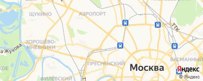 Прокопенко Сергей Павлович, адрес работы: г Москва, проезд Боткинский 2-й, д 3