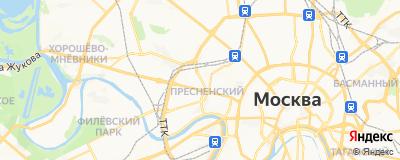 Муравейко Юрий Михайлович, адрес работы: г Москва, ул 1905 года, д 21