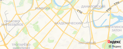 Дудин Николай Александрович, адрес работы: г Москва, ул Вавилова, д 61