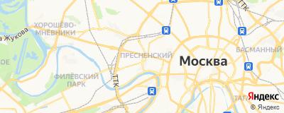 Почеп Владимир Евгеньевич, адрес работы: г Москва, ул 1905 года, д 7 стр 1