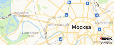 Григорьева Елена Владимировна, адрес работы: г Москва, ул 1905 года, д 17