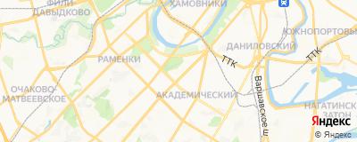 Габулов Давид Албегович, адрес работы: г Москва, ул Фотиевой, д 12