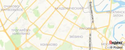 Иванов Виктор Зосимович, адрес работы: г Москва, ул Гарибальди, д 36
