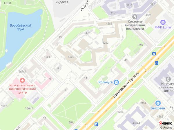 Москвы ленинский проспект досуг салоны