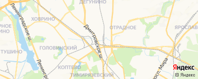 Бобкова Алла Васильевна, адрес работы: г Москва, ш Дмитровское, д 60