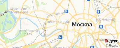 Ролик Алиса Анатольевна, адрес работы: г Москва, ул Заморёнова, д 27