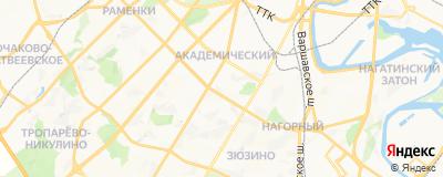 Размадзе Тамара Отаровна, адрес работы: г Москва, ул Новочерёмушкинская, д 34 к 1