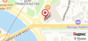 Контрольно счетная палата Москвы органы государственного надзора  Органы государственного надзора Контрольно счетная палата Москвы на карте Москвы