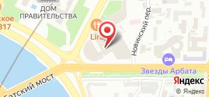 Главное контрольное управление города Москвы органы  Органы государственного надзора Главное контрольное управление города Москвы на карте Москвы