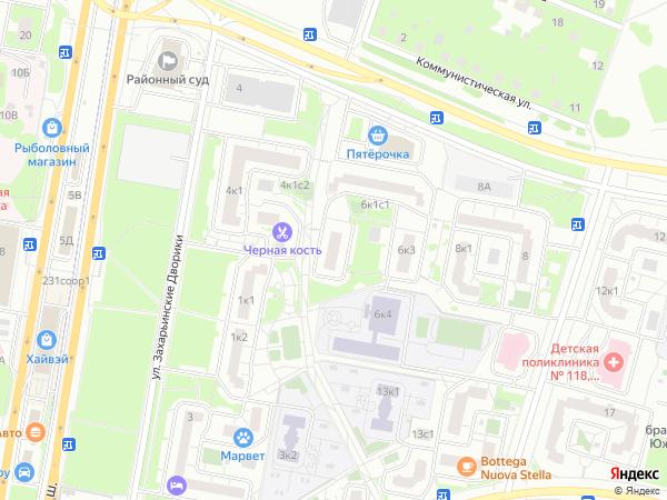 савицкого маршала и брисилова шлюхи улицы