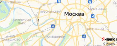 Городецкий Борис Карлович, адрес работы: г Москва, пл Смоленская, д 3