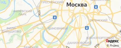 Волель Беатриса Альбертовна, адрес работы: г Москва, ул Россолимо, д 11