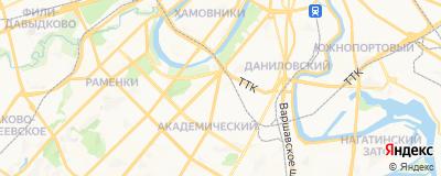 Калиматова Марина Магомедовна, адрес работы: г Москва, ул Вавилова, д 15