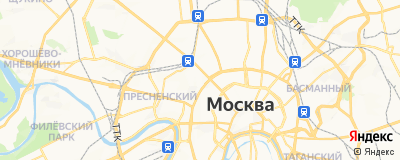 Долматов Вадим Олегович, адрес работы: г Москва, ул Гашека, д 9