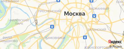 Бударин Михаил Александрович, адрес работы: г Москва, пер Власьевский Б., д 9