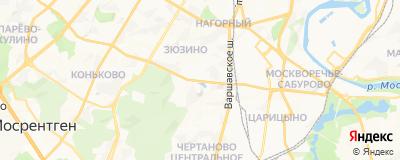Губарев Виктор Александрович, адрес работы: г Москва, пр-кт Балаклавский, д 16 к 2