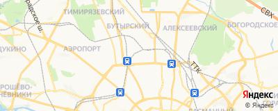Муратова Лариса Сергеевна, адрес работы: г Москва, ул Полковая, д 12 к 1