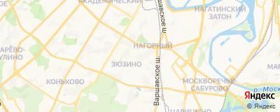 Циндяйкина Ирина Ивановна, адрес работы: г Москва, ул Сивашская, д 7 к 2