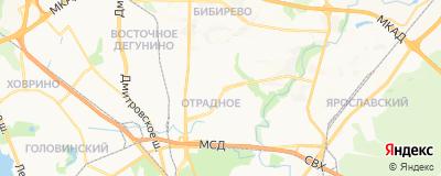 Глушков Василий Михайлович, адрес работы: г Москва, б-р Северный, д 7Б