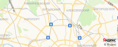 Лейтес Татьяна Ивановна, адрес работы: г Москва, ул Ямская 2-я, д 9