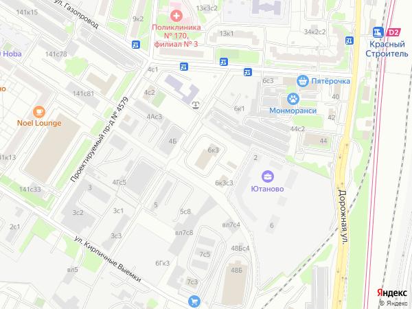 Адреса ФМС Москвы  trudooformlenieru