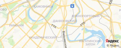 Пылев Андрей Львович, адрес работы: г Москва, пер Духовской, д 22Б