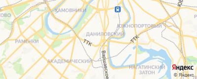 Пащинко Олег Витальевич, адрес работы: г Москва, пер Духовской, д 22