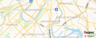 Окуневич Людмила Григорьевна, адрес работы: г Москва, ул Лестева, д 5