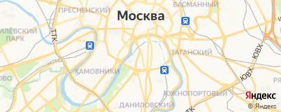 Демин Никита Валерьевич, адрес работы: г Москва, ул Полянка Б., д 22