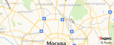 Козырев Герман Владимирович, адрес работы: г Москва, ул Трифоновская, д 26