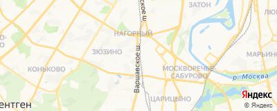 Батырова Венера Габдулхаевна, адрес работы: г Москва, ш Варшавское, д 89