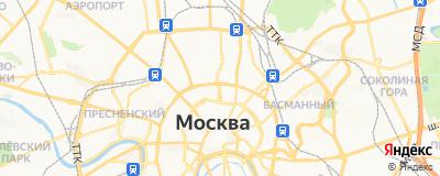 Резник Евгения Александровна, адрес работы: г Москва, б-р Цветной, д 30 к 2